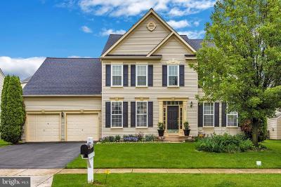 New Market Single Family Home For Sale: 5821 Drexal Avenue