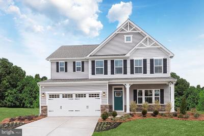 New Market Single Family Home For Sale: 6873 Woodridge Road