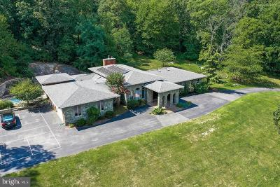 Frederick Single Family Home For Sale: 5386 Stone Road