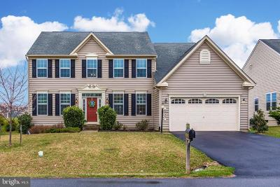 New Market Single Family Home For Sale: 6803 Woodridge Road