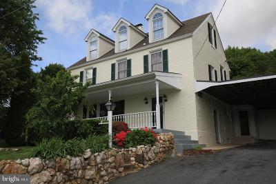 Middletown Single Family Home For Sale: 305 Broad Street