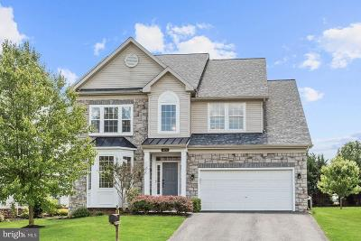 Frederick County Single Family Home For Sale: 420 Mohican Drive