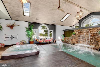 Frederick Single Family Home For Sale: 5920 River Ridge Road