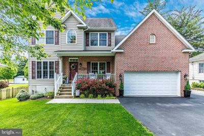 Thurmont Single Family Home For Sale: 26 Frederick Road