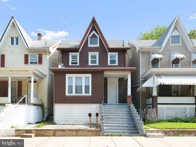 Multi Family Home For Sale: 503 E Potomac Street