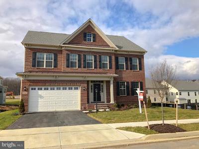 Monrovia Single Family Home For Sale: 4420 Viridian Terrace