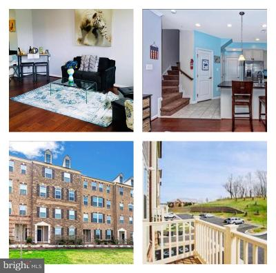 Frederick MD Condo For Sale: $284,900