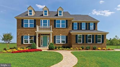 Walkersville Single Family Home For Sale: 202 Bellgate Court