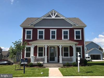 Frederick Single Family Home For Sale: 1212 Lawler Drive