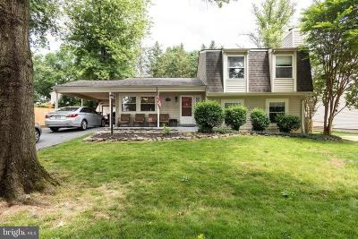 Walkersville MD Single Family Home For Sale: $329,900