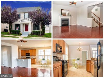 Frederick County Single Family Home For Sale: 2115 Artillery Road