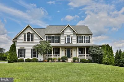 New Market Single Family Home For Sale: 402 William Plummer Street