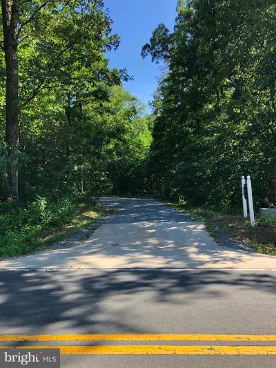 Woodsboro Residential Lots & Land For Sale: 11129 Coppermine