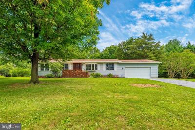 Middletown Single Family Home For Sale: 7309 Countryside Drive