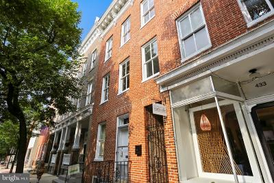 Frederick Multi Family Home For Sale: 431 N.market Unit 1
