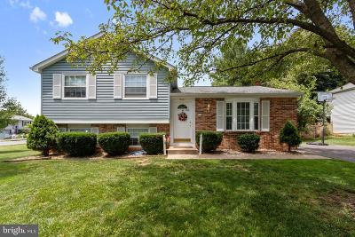 Frederick County Single Family Home For Sale: 5681 Pebble Drive