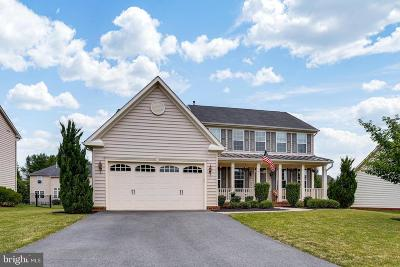 Frederick County Single Family Home For Sale: 5509 Young Family Trl W Trail