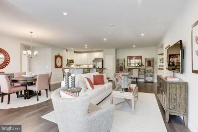 New Market Condo For Sale: 5742 Meadowood St #K