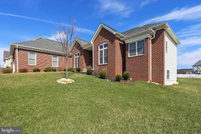 Middletown Single Family Home For Sale: 5 Gladhill Drive