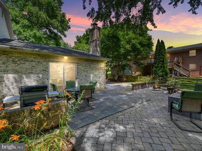 Frederick County Single Family Home For Sale: 608 E Main Street