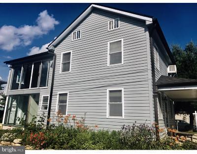 Thurmont Single Family Home For Sale: 401 E Main Street