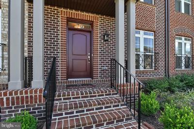 Townhouse For Sale: 749 Holden