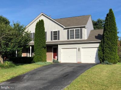 Jefferson Single Family Home For Sale: 3337 Brockton Drive