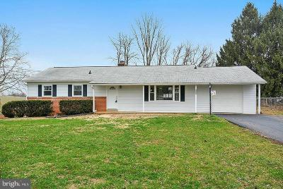 Middletown Single Family Home For Sale: 4504 Valley View Road
