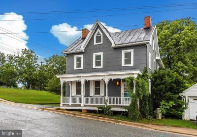 Middletown Single Family Home For Sale: 4 Washington Street
