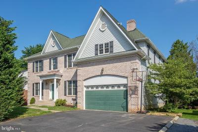 Frederick County Single Family Home For Sale: 639 Schley Avenue