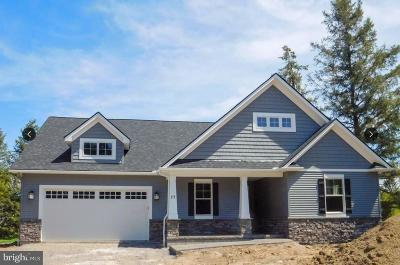 Single Family Home For Sale: John Draper Road