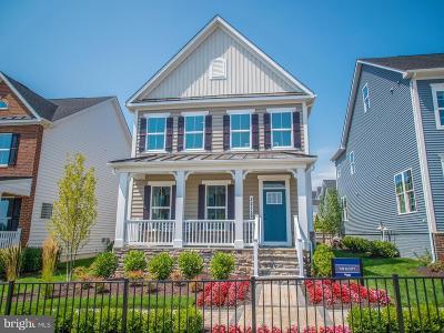Frederick Single Family Home For Sale: 6649 Ballenger Run Boulevard