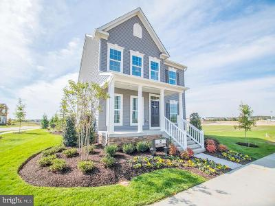 Frederick Single Family Home For Sale: 6645 Ballenger Run Boulevard
