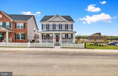 Frederick Single Family Home For Sale: 6635 Ballenger Run Boulevard