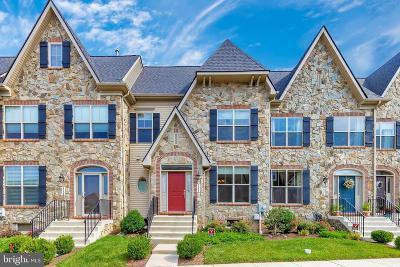 Frederick Single Family Home For Sale: 2526 Island Grove Boulevard