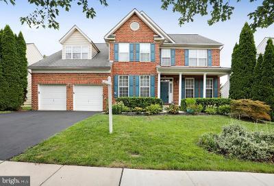 Frederick Single Family Home For Sale: 9016 Harris Street