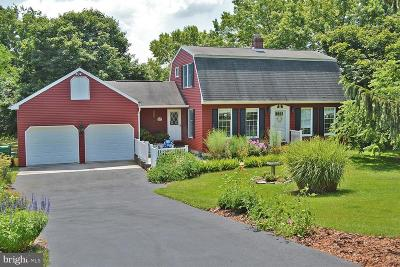 Emmitsburg Single Family Home For Sale: 10325 Harney Road