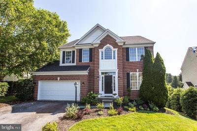 Frederick County Single Family Home For Sale: 6956 Fair Lane