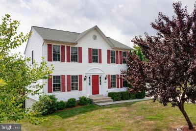 Thurmont Single Family Home For Sale: 141 Redhaven Court