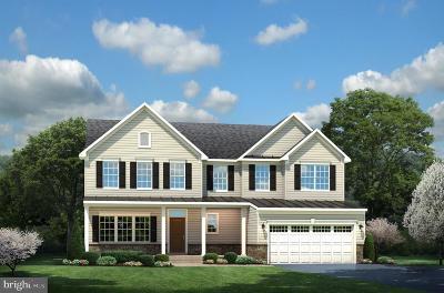 Walkersville Single Family Home For Sale: 209 Bellgate Court