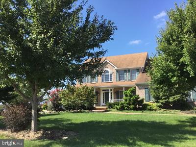 Frederick County Rental For Rent: 9 Layla Drive