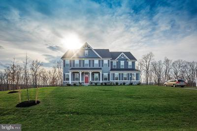 Walkersville MD Single Family Home For Sale: $524,990