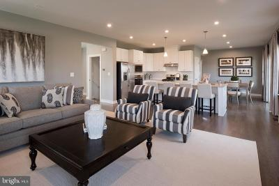 Walkersville Single Family Home For Sale: 211 Bellgate Court