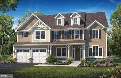 Walkersville Single Family Home For Sale: 215 Bellgate Court