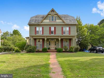 Middletown Single Family Home For Sale: 212 E Main Street