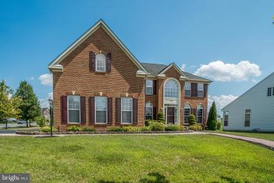 Emmitsburg Single Family Home For Sale: 430 Timbermill Run