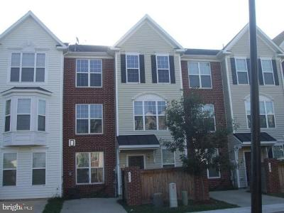 Frederick MD Townhouse For Sale: $229,900