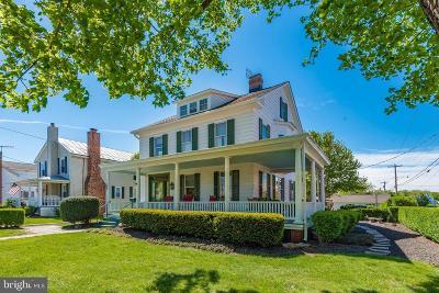Thurmont Single Family Home For Sale: 502 E Main Street