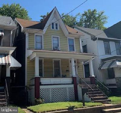 Frederick County Single Family Home For Sale: 507 E Potomac Street