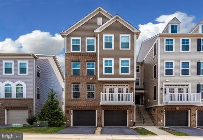 Frederick MD Condo For Sale: $274,900
